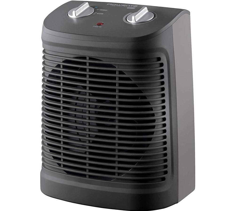 comparativa calefactor 3 de bajo consumo