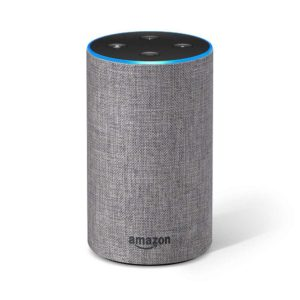Bocina Amazon Echo