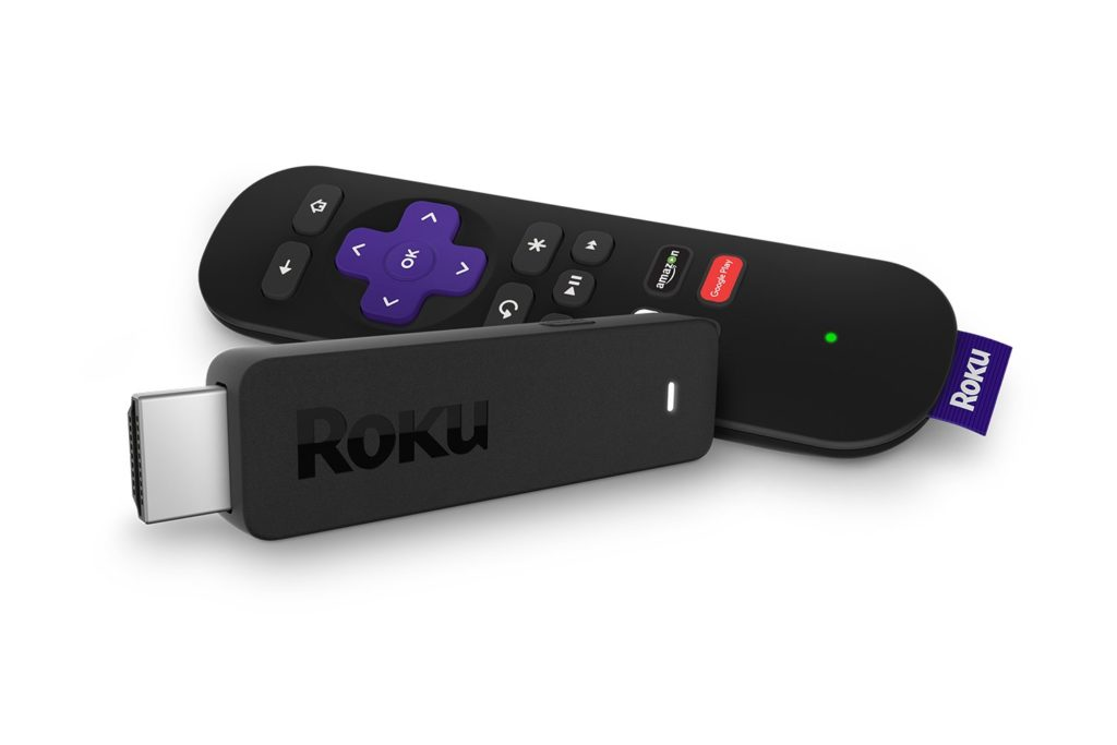alexa smart tv con roku