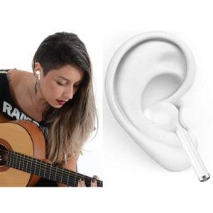 auriculares tipo airpods baratos