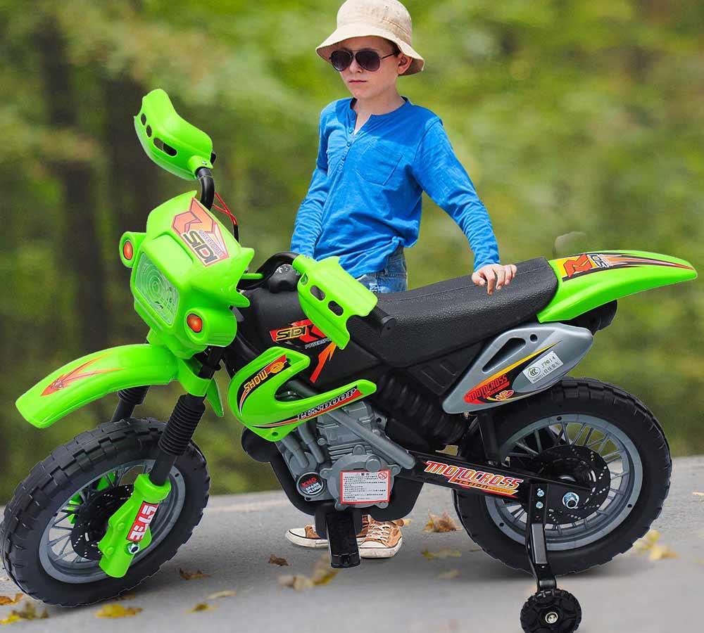 motos electricas para niños de 12v