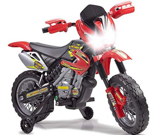 moto de cross infantil