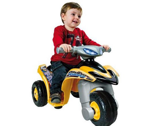 moto electrica infantil para niños de 2 años