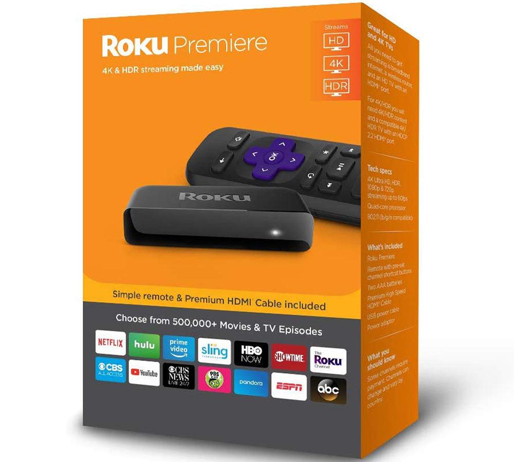 como usar rocku para convertir la tele en smart tv