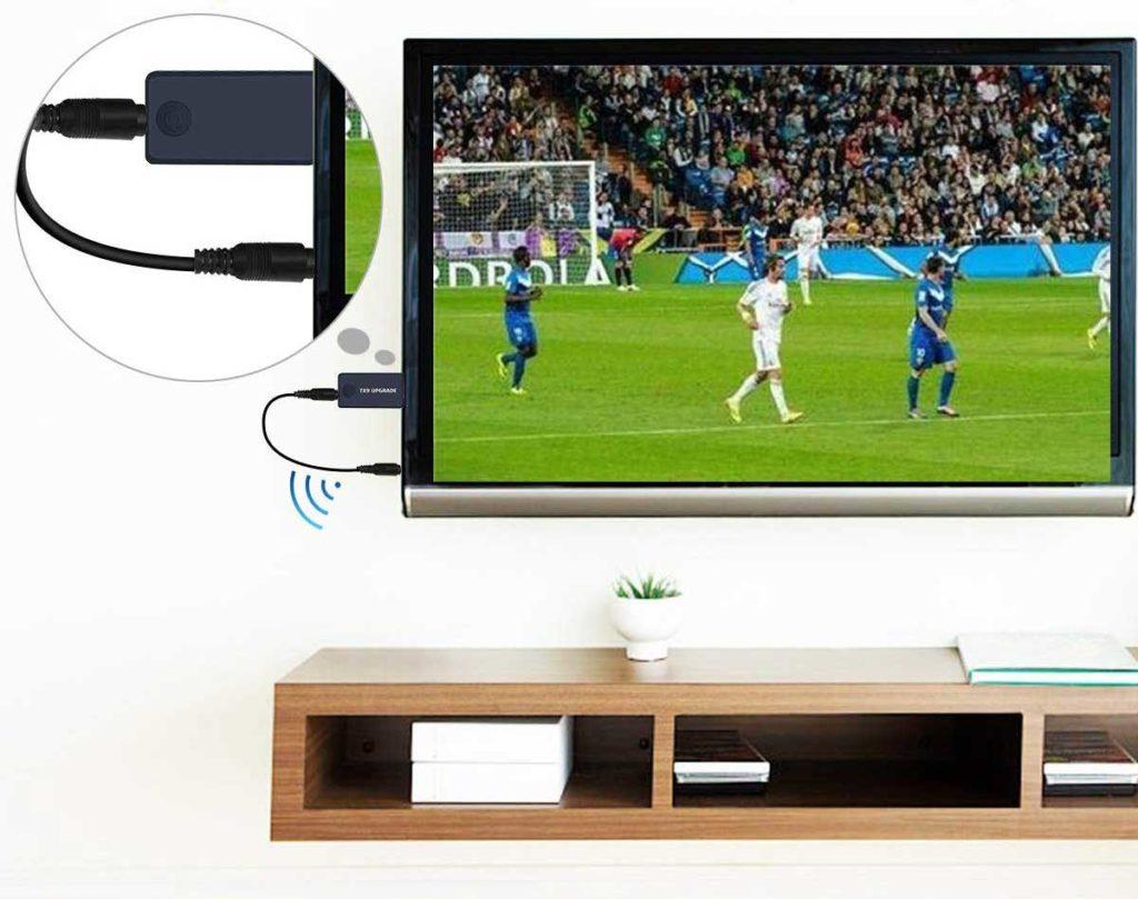 conectar auriculares a ps4 usando transmisores bluetooth