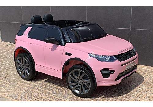 Range Rover EVOQUE electrico para niños