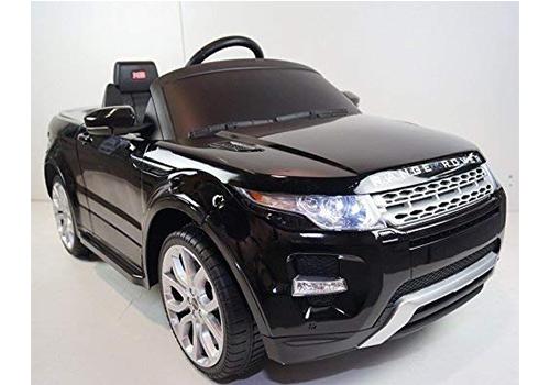 Range Rover EVOQUE infantil con control remoto parental
