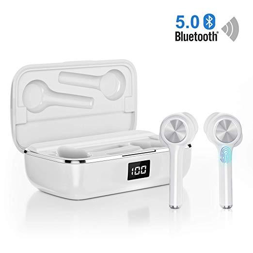 auriculares Orit tipo airpods baratos