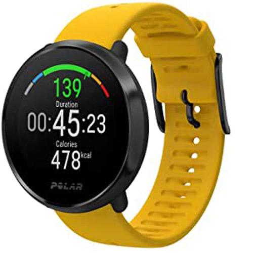 Reloj de fitness con gps para Gym y ciclismo y caminata