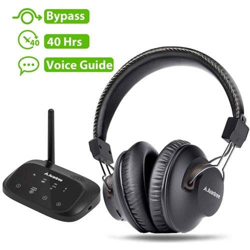 auriculares inalambricos para escuchar la tv