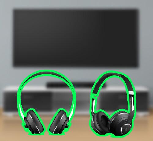 auriculares inalambricos para tv sin bluetooth