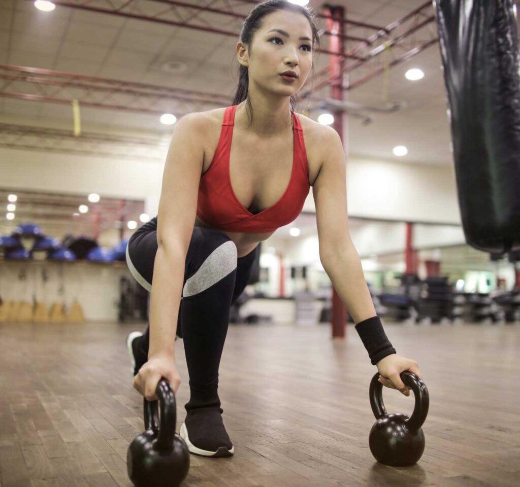 ejercicios que queman mas calorias que las sentadillas
