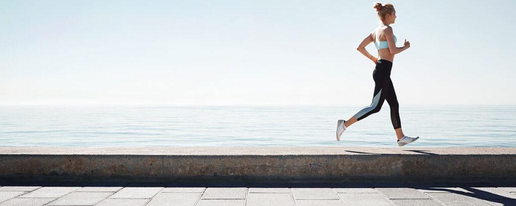 cuantas calorias quema el running