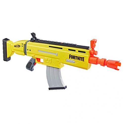 pistolas fortnite para regalar en reyes
