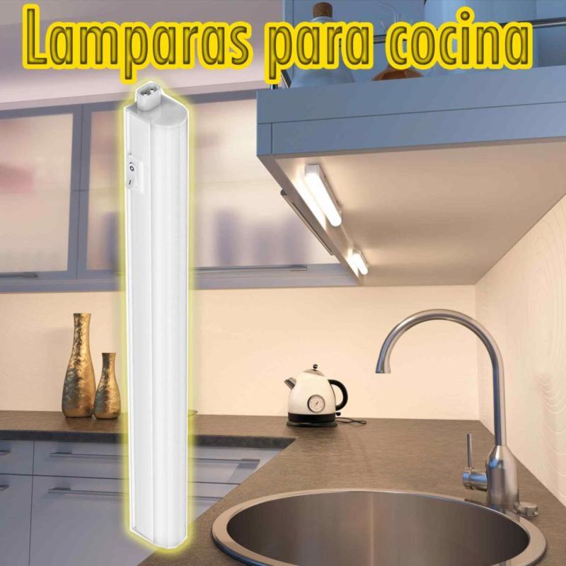 Luces para cocina